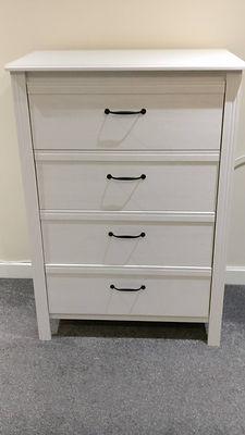 IKEA Brimnes chest