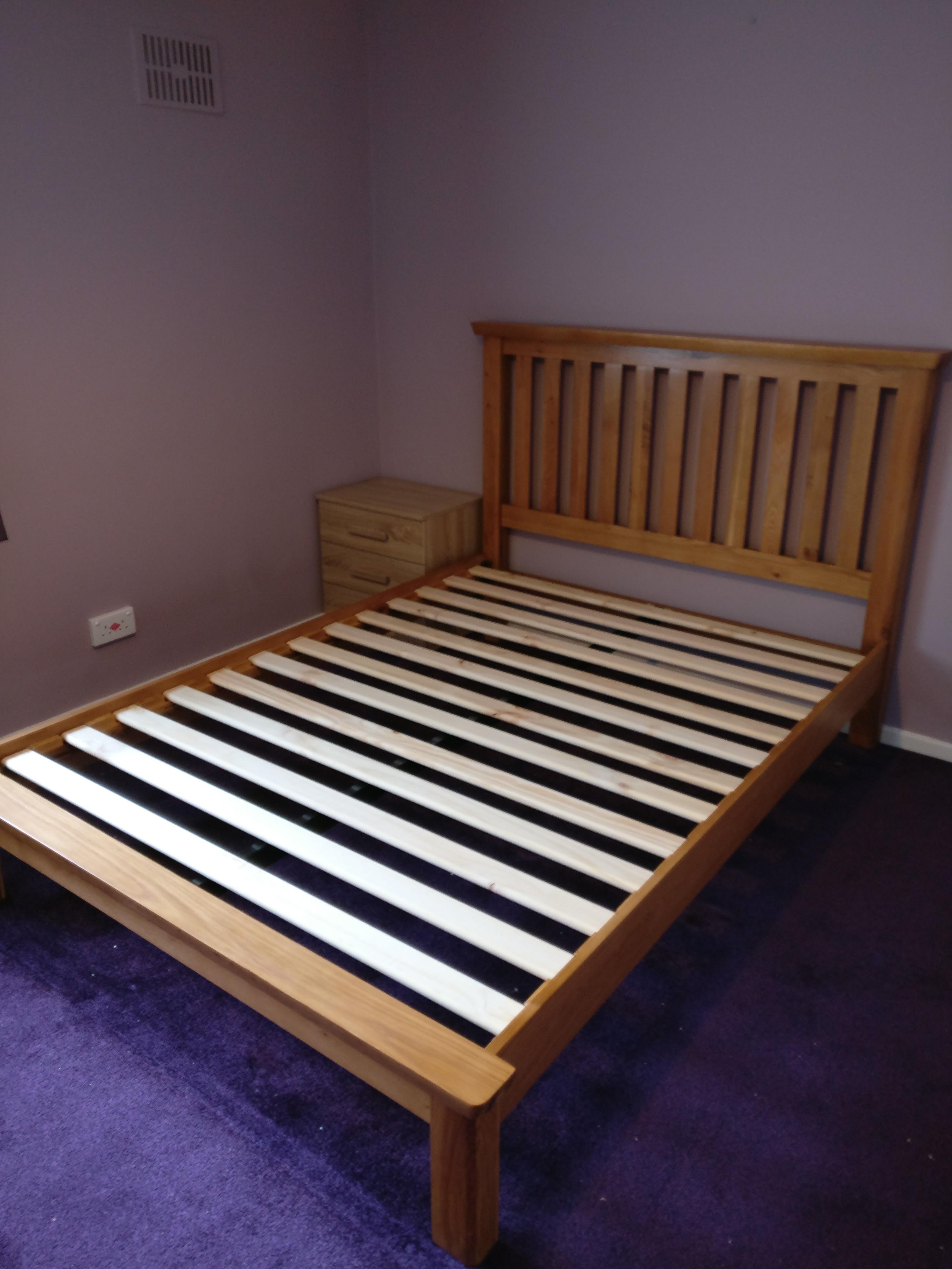 Julian Bowen Barcelona Bed