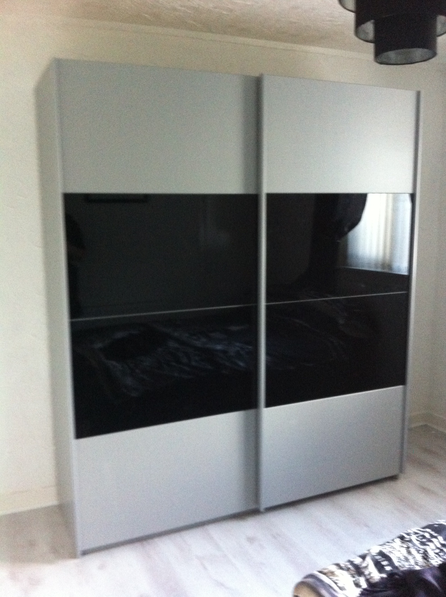 Rauch Perfora Wardrobe