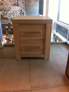 Next Madison Bedside Chest