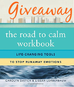 The Spring 2017 Road to Calm Workbook GIVEAWAY!