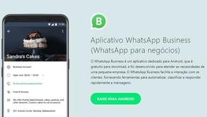 WhatsApp Business é oficialmente lançado: conheça os detalhes do aplicativo