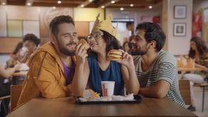 O poliamor na publicidade