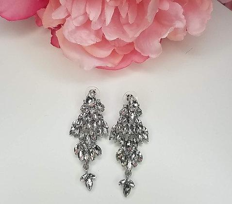 Dangle Chandelier Earrings