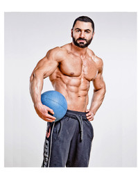 zyad fitness perosnal trainer
