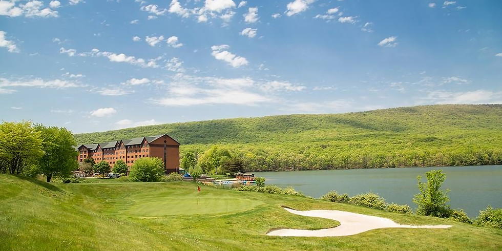 SOLD OUT - Rocky Gap Resort and Casino Weekend