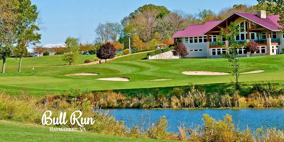 Bull Run Golf Outing
