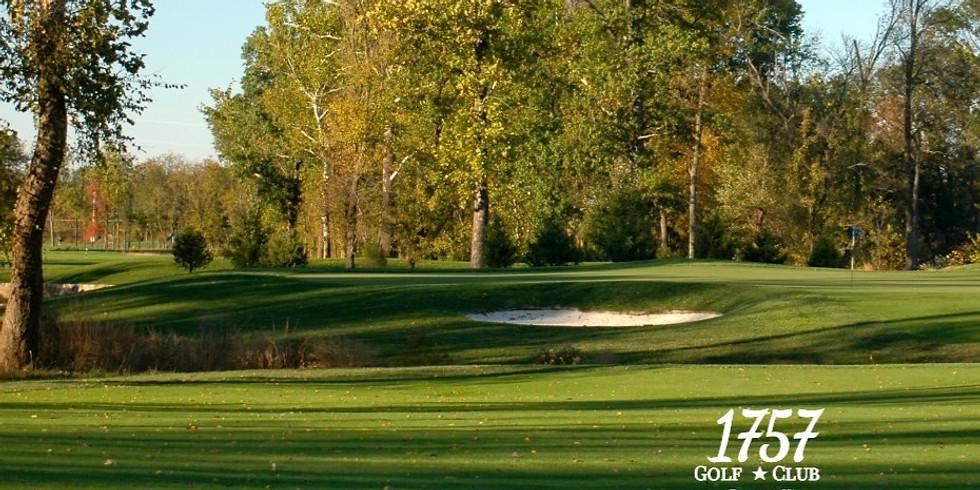 Kick-Off Outing at 1757 Golf Club