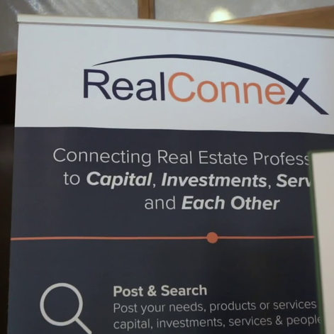 RealConnex Event Miami Event