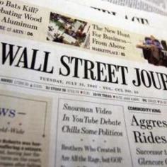 Wall Street Journal Press