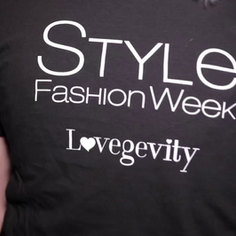 Style Fashion Week Event