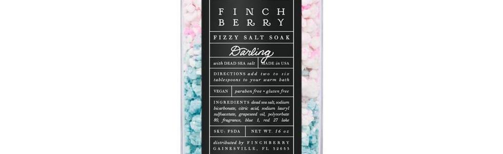 Darling Salt Soak