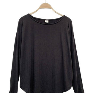 Studio K Bamboo Basic Long Sleeve