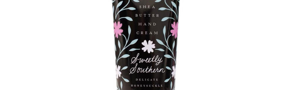Sweetly Southern Hand Lotion