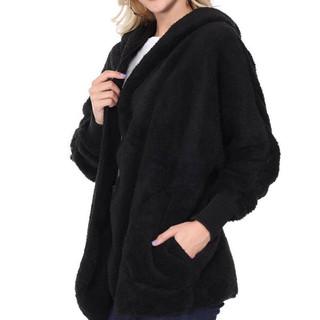 T-Party Faux Fur Jacket