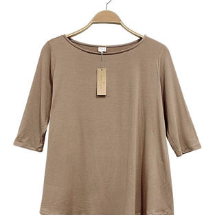 Studio K Bamboo Basic 3/4 Sleeve