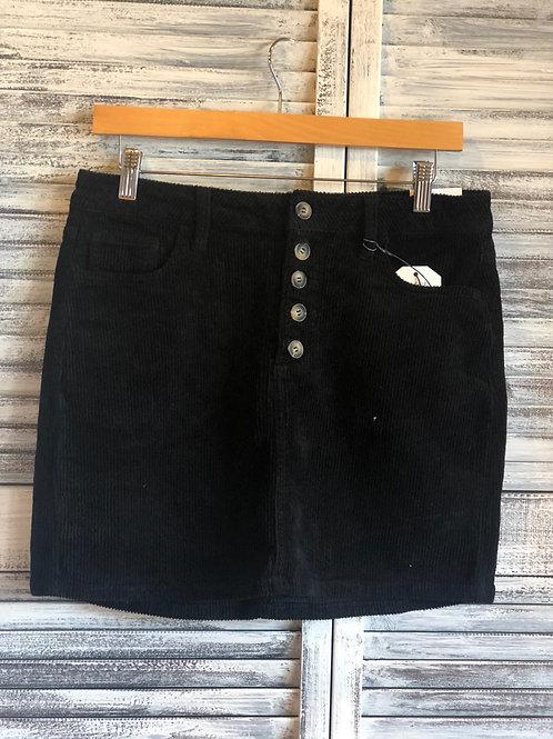 CELLO Corduroy Skirt