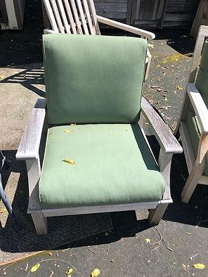 Gloster Club Chair
