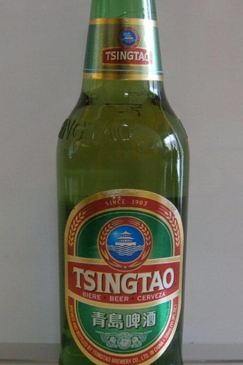 青島ビール(チンタオビール)