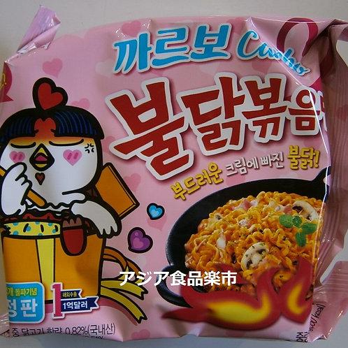 カルボブルダク炒め麺 130g