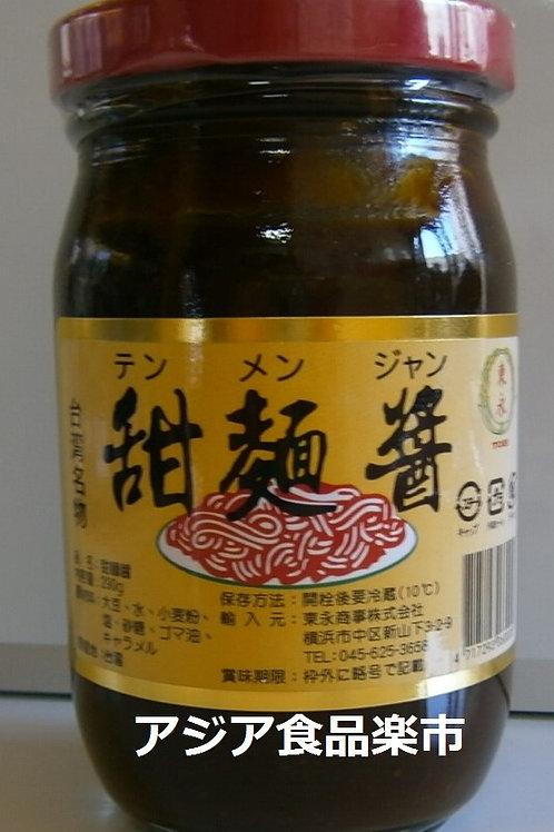 台湾 甜麵醬