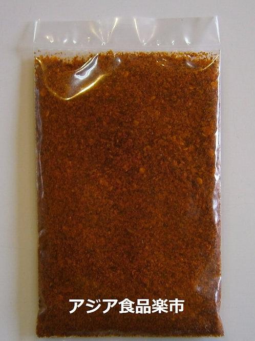 キムチ用唐辛子粉(甘口)150g