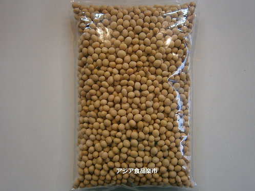黄豆(大豆)400g