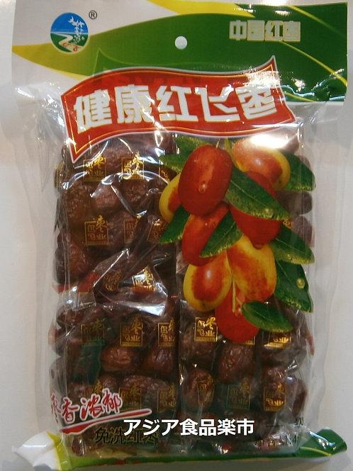 健康红飛枣 450g(4袋入)