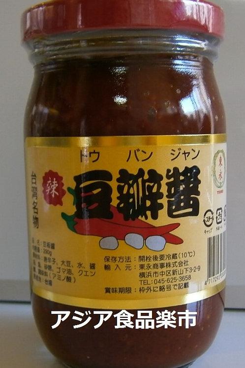 台湾 豆瓣酱