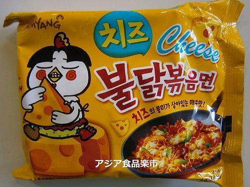 チーズブルダク炒め麺 140g