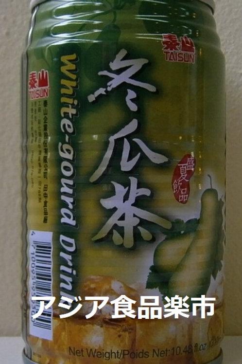 泰山 冬瓜茶 (トウガンジュース)320g
