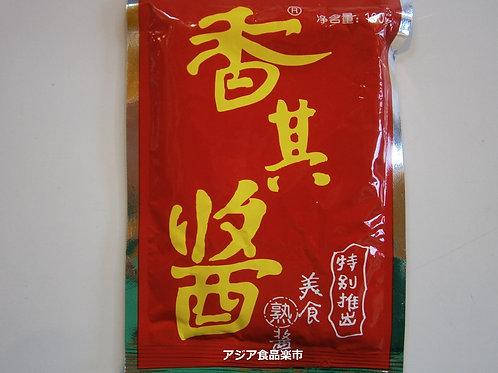 香其醤(中華みそ)90g