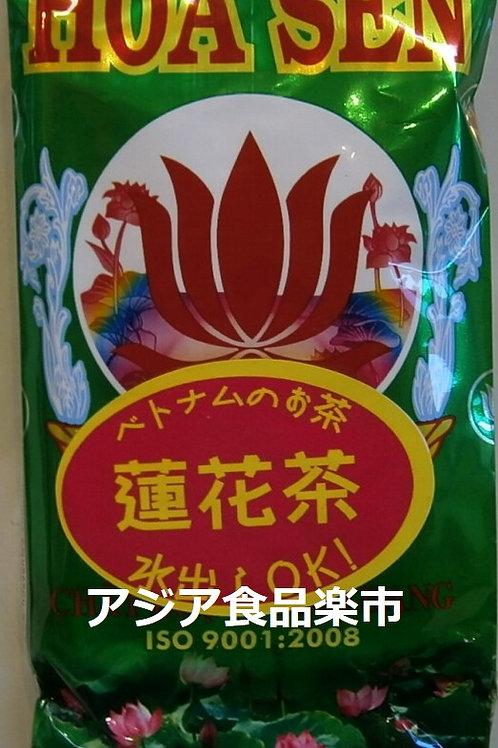 蓮花茶(ハス茶)70g