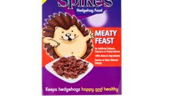 Spikes Meaty Feast 140gr