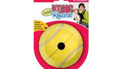 KONG Rewards Tennis