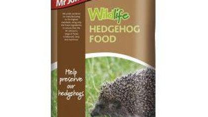 Mr Johnsons Hedghog Food 750gr