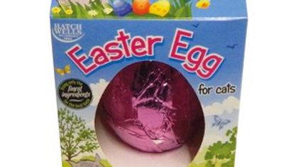 Cat Easter Egg