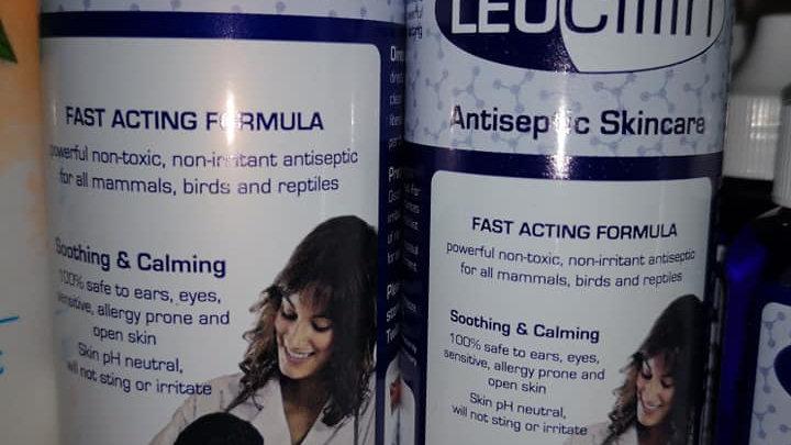 Leucillin Antiseptic Skin Care