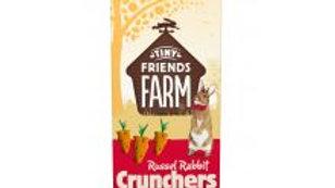 Tiny Friends Farm Russel's Carrot Crunchers