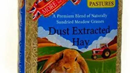 Norfolk Pastures Hay
