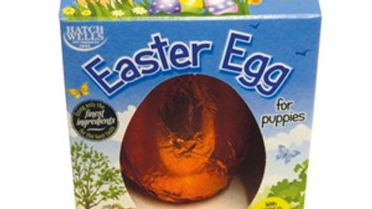 Puppy Easter Egg 40g