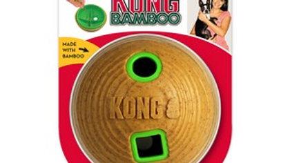 KONG Bamboo Ball Feeder