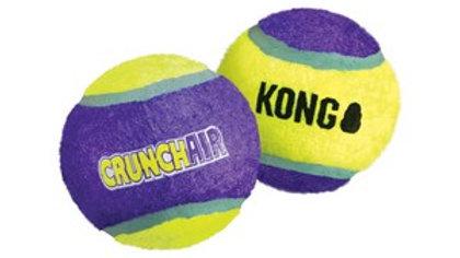KONG Crunchair Balls 3 pack
