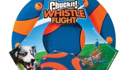 Chuckit Whistle Flight Flyer