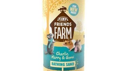 Tiny Friends Farm Bathing Sand
