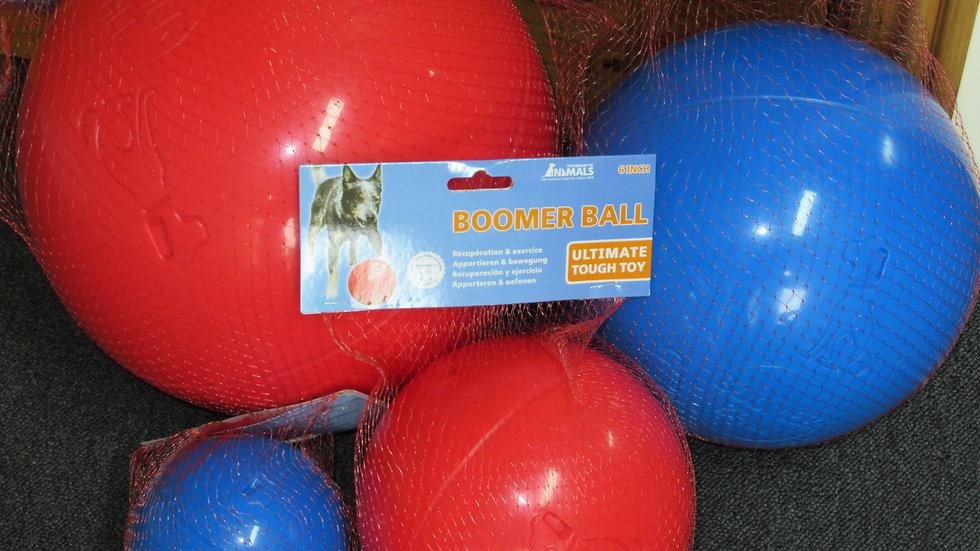 Boomer Ball 4'' 6'' 8'' 10''