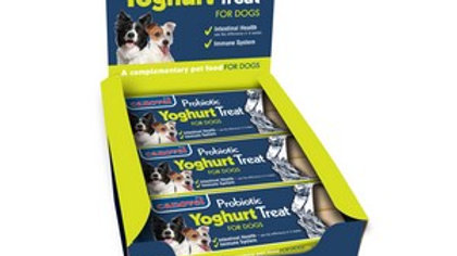 Canovel Probiotic Treat Bar for Dogs