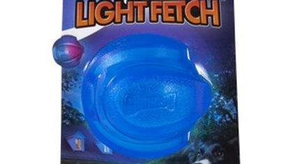 CHUCKIT! LIGHT FETCH BALL MEDIUM 1-PK