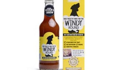 Woof & Brew Windy Hound