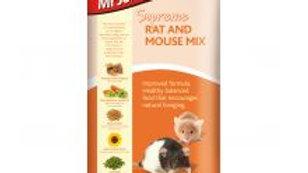 Mr Johnsons Rat & Mouse Mix 900g